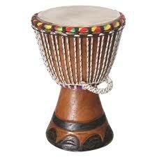 instrument culturel africain