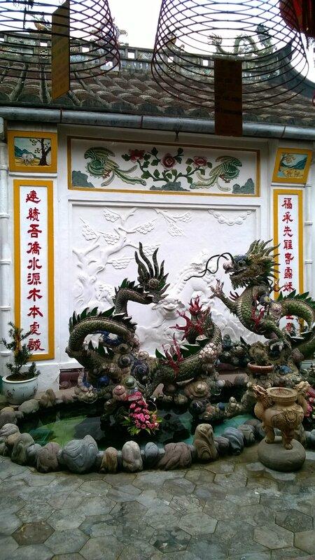 Temple Phuc Kien