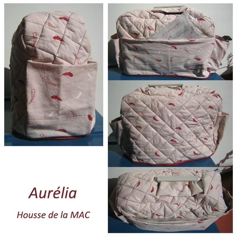MAC Aurélia