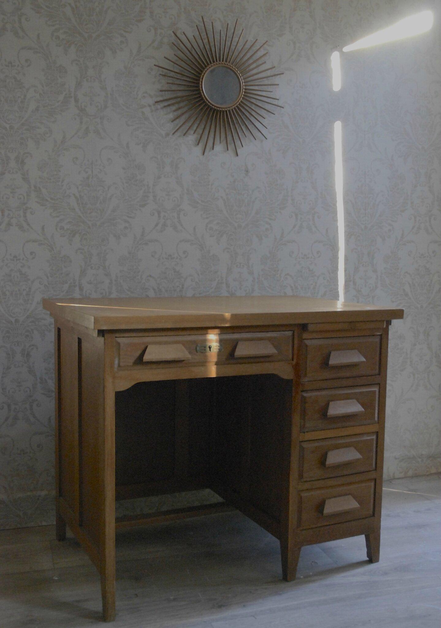 Desserte Table Roulante VENDUE Atelier Vintage