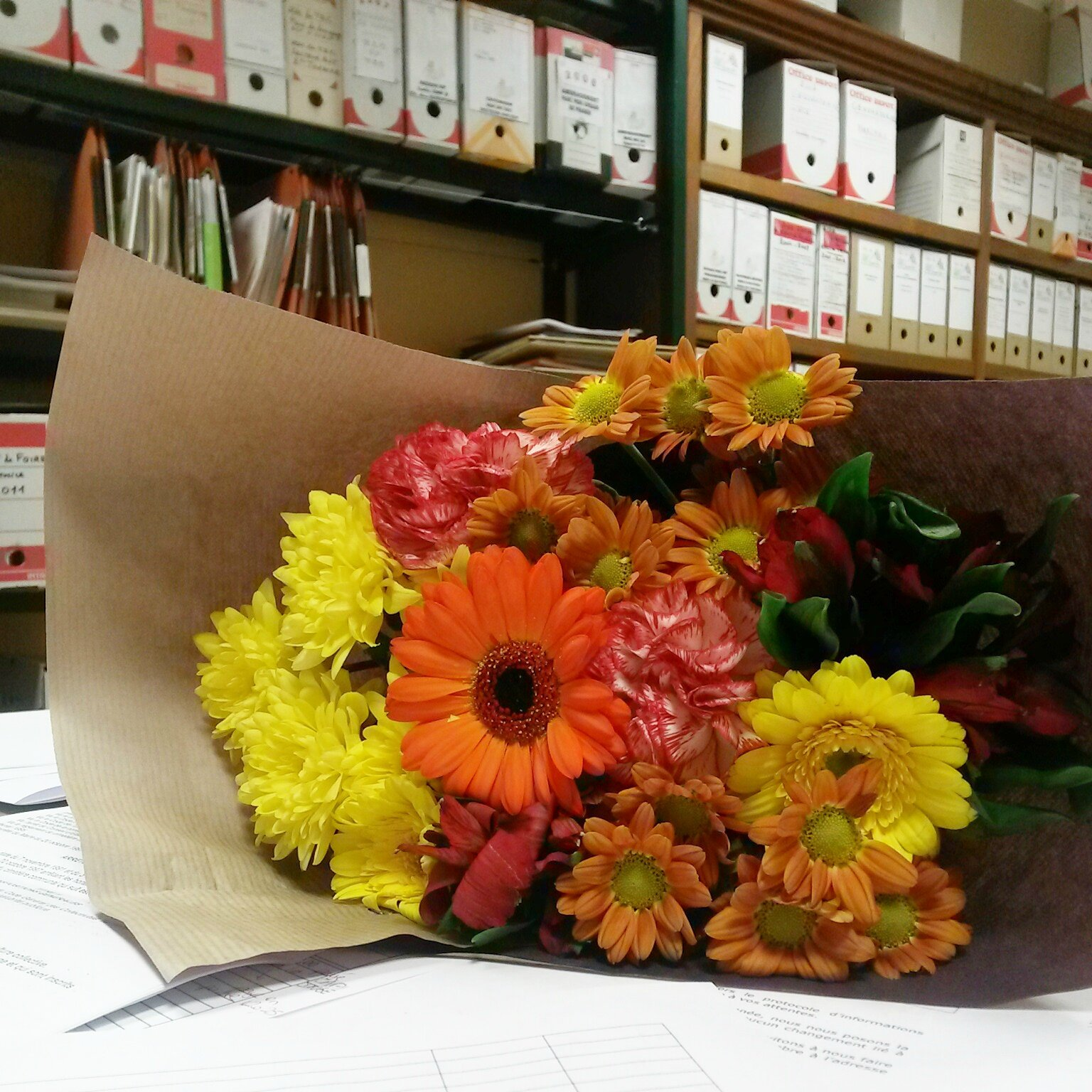 fleur de bureau pot de fleur de bureau un pot de fleurs pour le bureau no