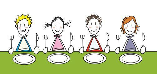 """Résultat de recherche d'images pour """"manger caricature"""""""