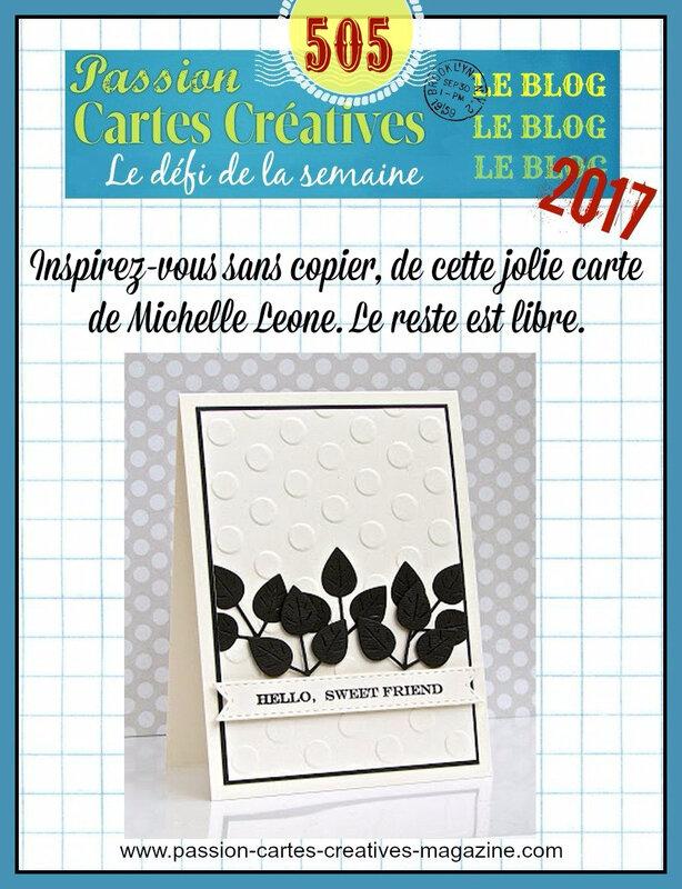 505 INSPIRATION CARTE 12