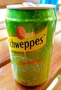 Cannette-schweppes