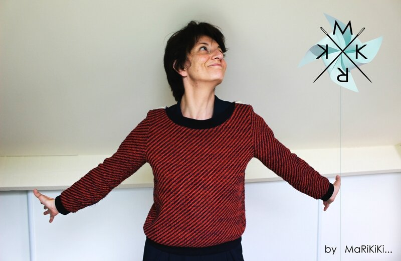 Pull Aster 010