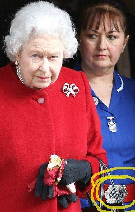 Resultado de imagen para templarios familia real inglesa