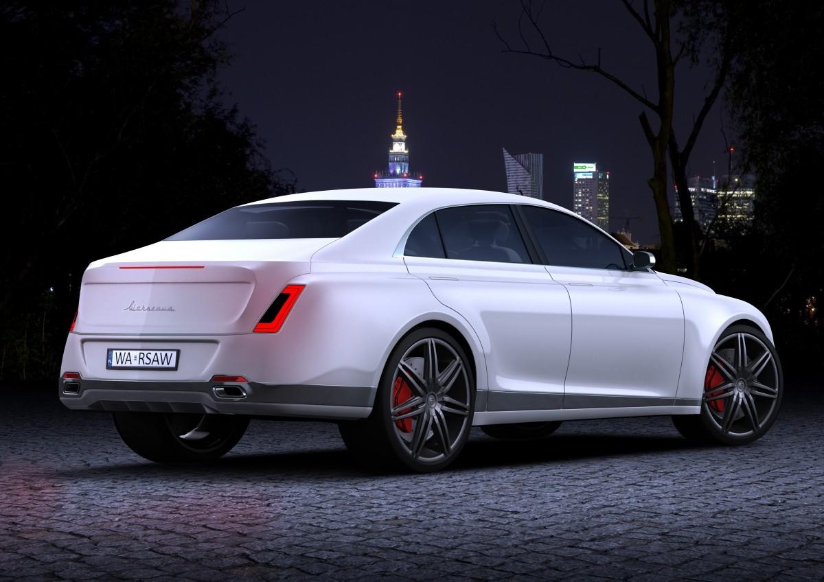 Lamborghini to bez wątpienia jedne z najbardziej luksusowych samochodów świata. Nowa Warszawa odwiedzi stolicÄ™. Pokaz na pl. Konstytucji
