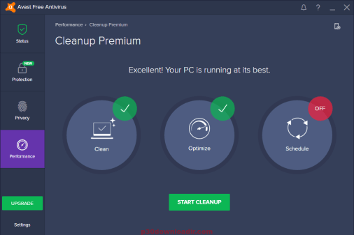 Avast Cleanup Activation Code With License Keys and Crack [2019]