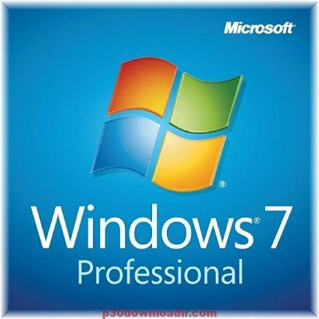 Windows 7 Professional ISO Crack With Serial Full Free Download (32+64 Bits) [Updated]
