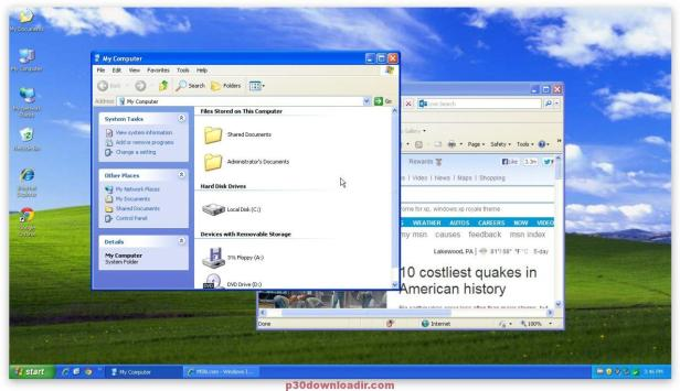 Windows XP Product Key Full Version (32+64 Bits) Free For All [Latest]