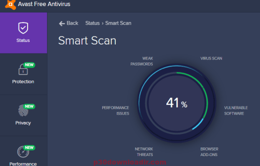 Avast Antivirus 2020 Crack With Activation Key Free Download