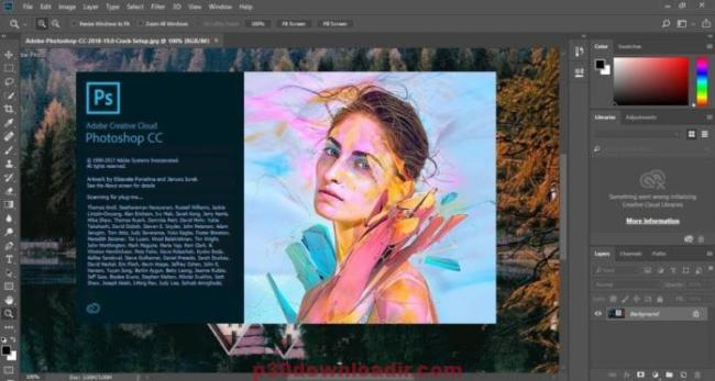 Adobe Photoshop Adobe Photoshop CC 2019 20.0.5 Crack and Keygen  For Mac+Windows Cracked + Activator and Serial Keys Full Download