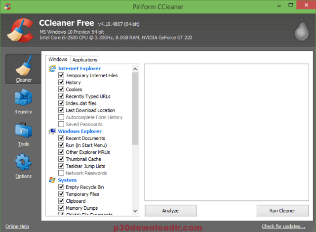 CCleaner 5.55.7108 Professional Plus Crack and Serial Key Download