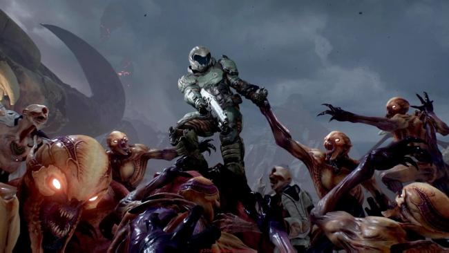 Doom 4 Activation With Crack +Torrent 3D Game With Fix CPY [Updated]