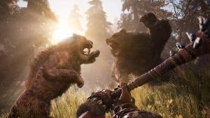 Far Cry Primal Crack With Serial PC Game Download Free 2019