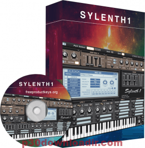 Sylenth1 2020 Activation Key With Crack Free Download