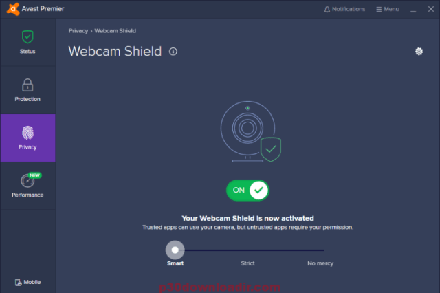 Avast Premier 19.4.2374 License With Serial Key Download
