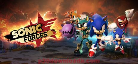 Sonic Forces Crack With Keygen Full Free Download
