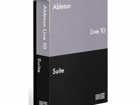 Ableton Live 10 10.1.1 Crack With Product Key Download