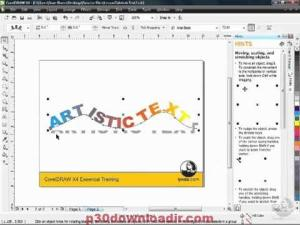 Corel Draw X4 Crack  With Activation Key Free Download