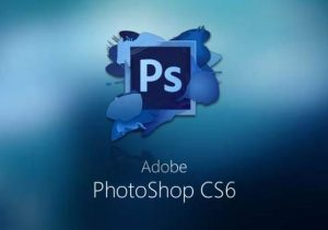 Adobe Photoshop CS6 Crack With Activation Key Full Free Download
