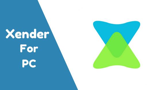 Xender For PC for Windows Crack