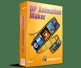 DP Animation Maker Crack
