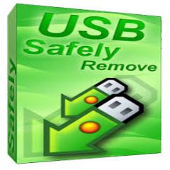 USB Safely Remove Licence Key
