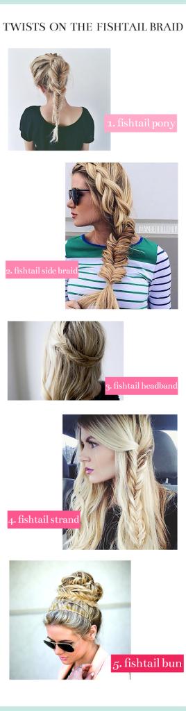 fishtail 268x1024 - twists on the fishtail braid