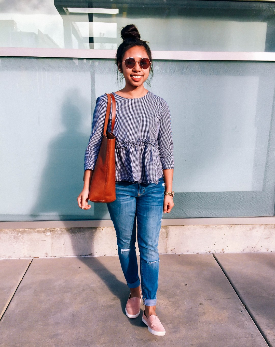 FullSizeRender 23 - What I Wore This Week in College | Spring Outfits for School