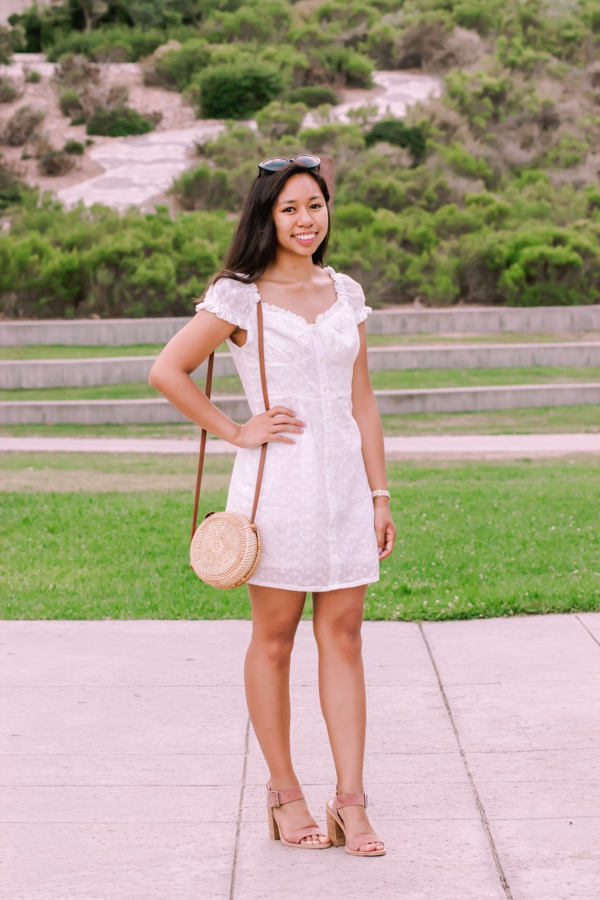 3 Chic Summer Outfits Under $25 From Shein