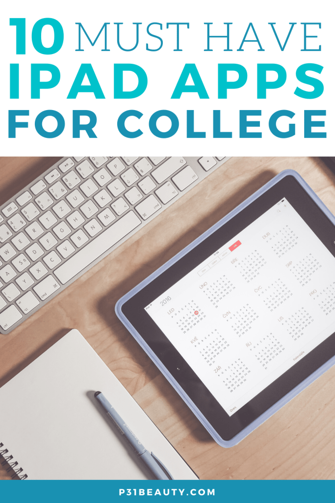 Do you study with an iPad or are you thinking of purchasing one? In this video, I walk you through 10 insanely useful iPad apps for college. These apps will drastically change your study habits and make you a more organized student!
