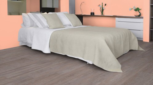 (Gerflor Insight X'Press - selbstklebender Designbelag; Quelle: http://www.gerflor.de)