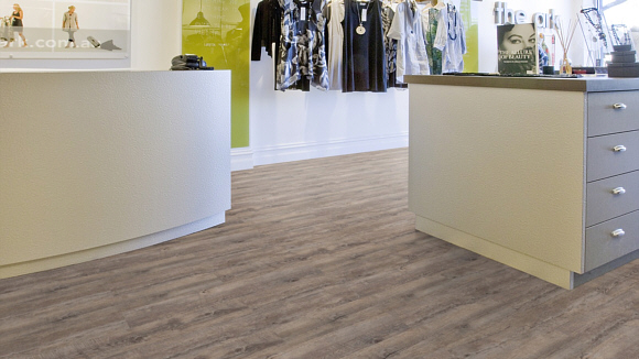 Gerflor Insight Xpress Vinyl-Design Selbstklebend (Quelle: www.gerflor.de)