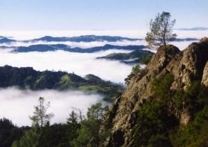 Bothe Napa Valley Bike Trip