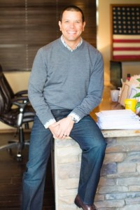 Keith M. Gapusan – Managing Principal