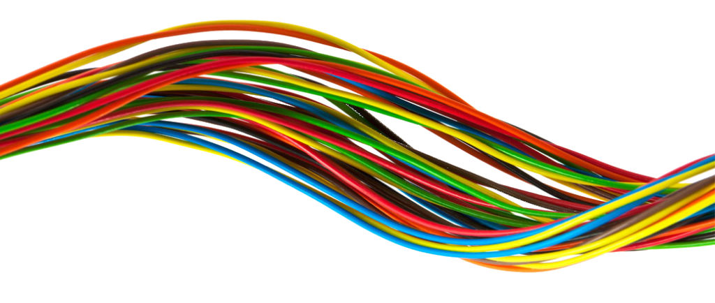 Electrical Plug Wire Colours