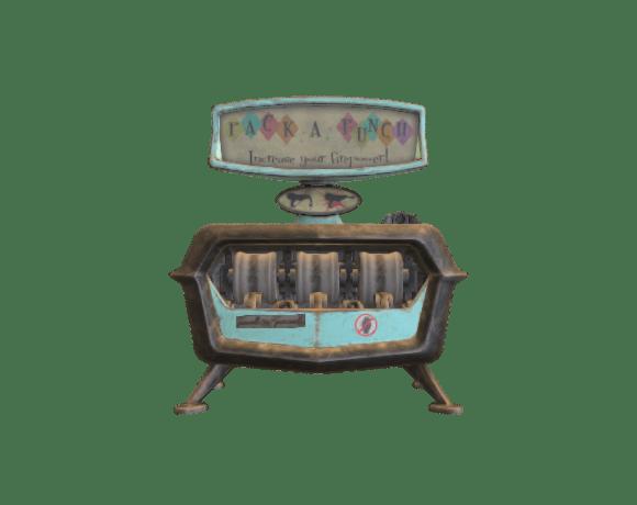 p3d in pack a punch machine