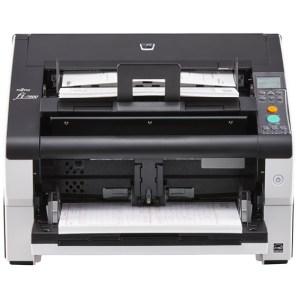 Fujitsu fi-7800 Production Document Scanner