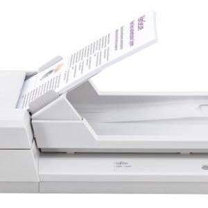 Fujitsu SP-1425 ADF and Flatbed Document Scanner