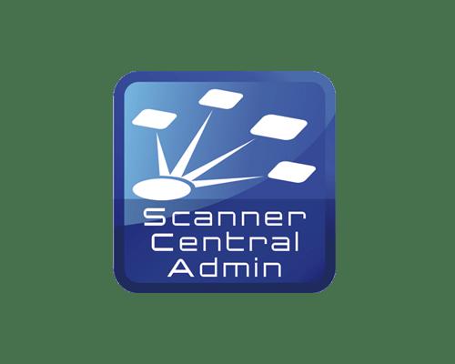 Fujitsu Scanner Central Admin