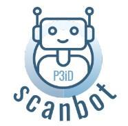 P3iD ScanBot