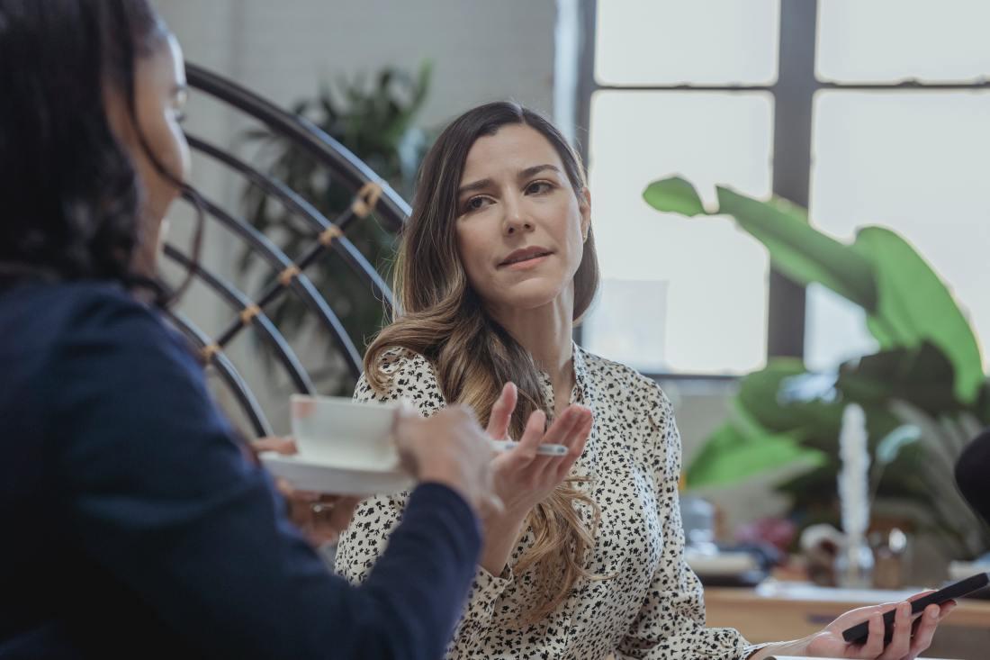 Engaged Sales Managers Establish a Competitive Advantage