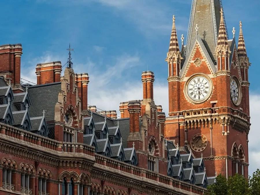 P3 Travel |   london1