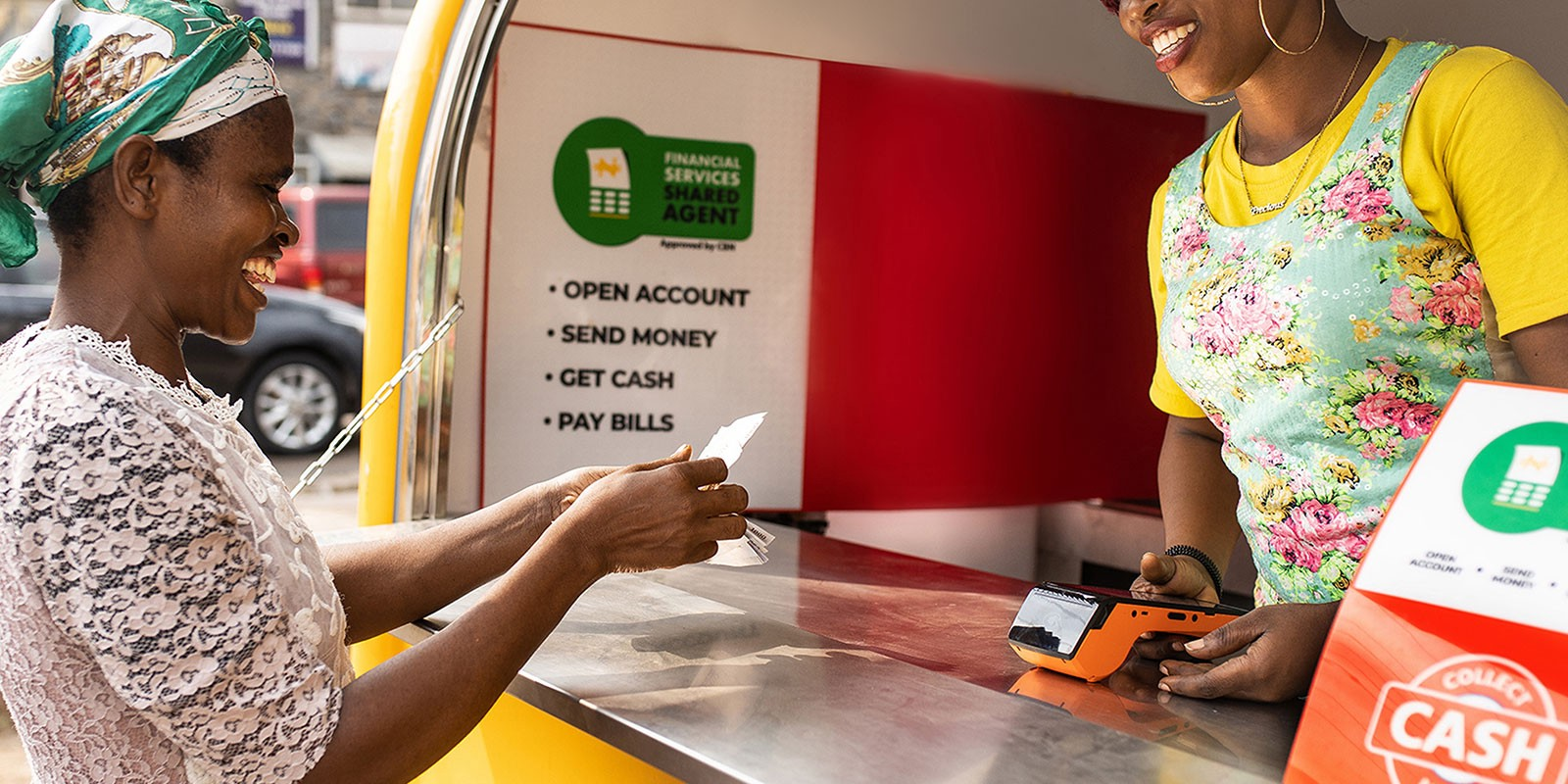 Mobile payments in Nigeria have grown 391% in 1 year | TechCabal
