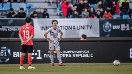 """深度:历史上最神秘的玫瑰探险能否延续韩国女子足球的""""恐惧症""""? _中国女足球"""