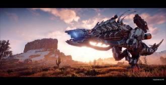 PC版《地平線:零之曙光》首個補丁發佈 仍有大量問題待解決