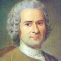 Jean Jacques Rousseau - Les Charmettes