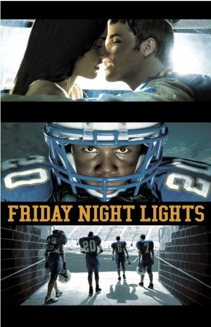 Friday Lights Panthers Night
