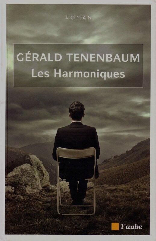 Les Harmoniques, Gérald Tenenbaum